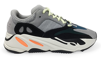 adidas Yeezy Wave Runner 700 Grey