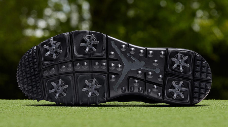 Air Jordan 1 Golf Premium Black Release Date