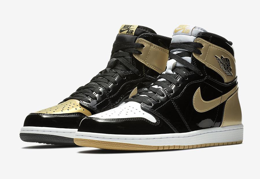861428-001 Release Gold Date | Air SneakerFiles 3 Jordan Top 1