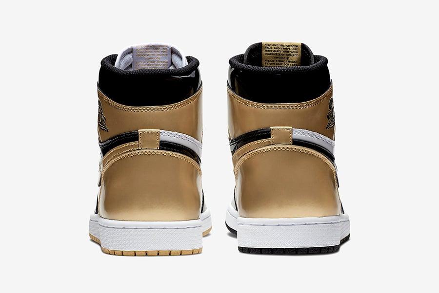 Air Jordan 1 OG Top 3 861428-001