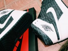Air Jordan 1 OG RE2PECT Release Date