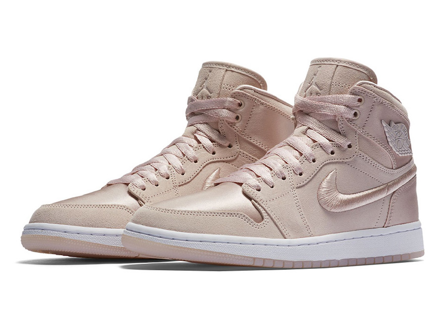 Air Jordan 1 Retro Summer of High Silt Red
