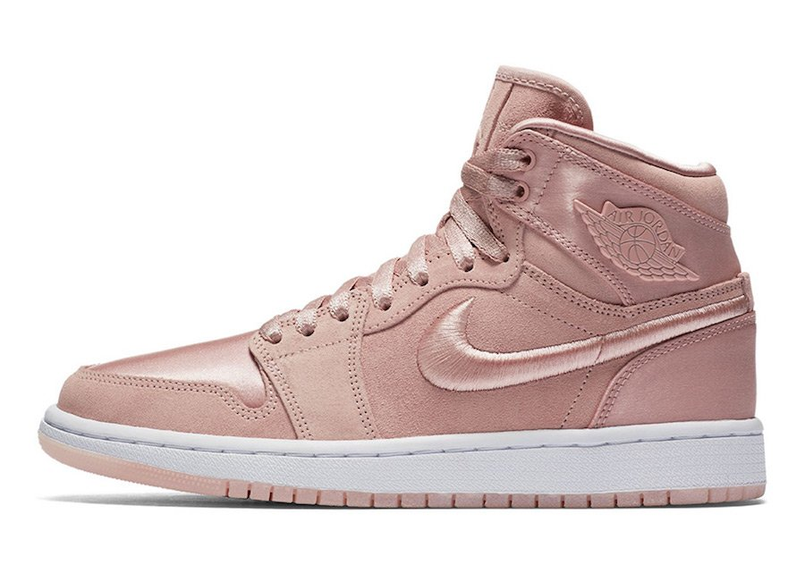 Air Jordan 1 Retro Summer of High Sunset Tint