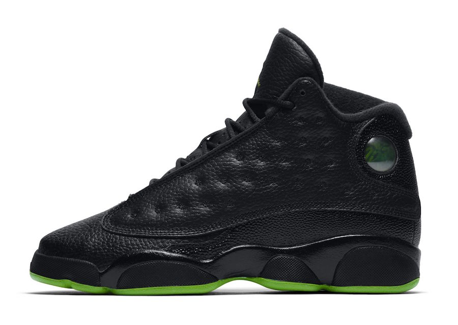 Air Jordan 13 Altitude Grade School