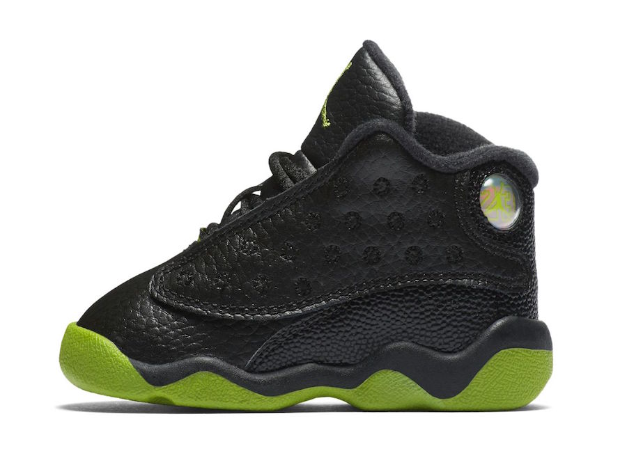 Air Jordan 13 Altitude Toddler