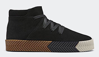 Alexander Wang adidas AW Skate Mid