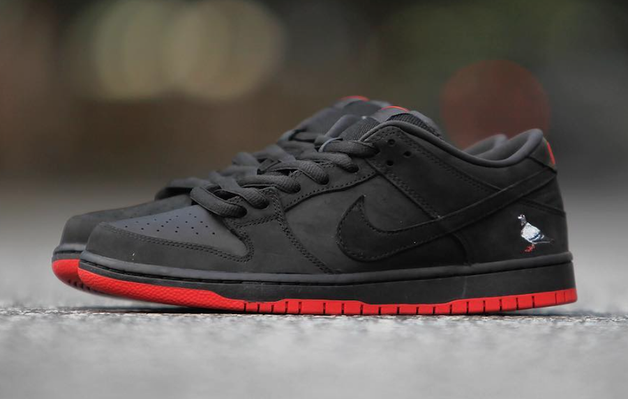 Nike Sb Dunk Low Precio Paloma Negro JtzFOQjmfw