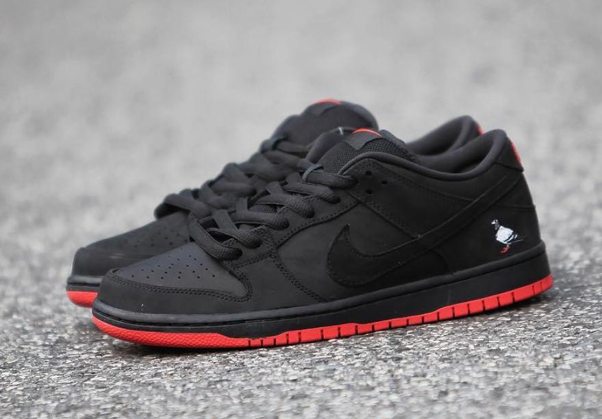 offre pas cher profiter à vendre Nike Dunk Bas Prix Pigeon Noir collections de sortie professionnel en ligne Footlocker à vendre ZacjaHxTG
