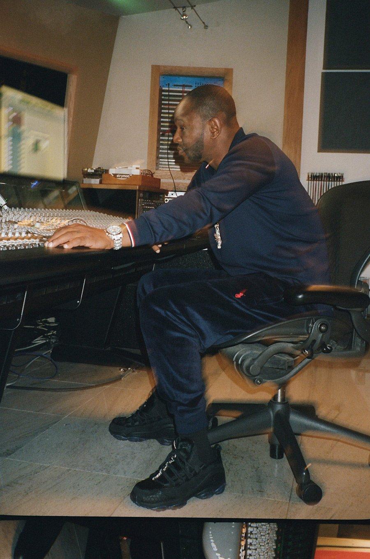 Camron Reebok DMX Run 10 Harlem Nights Release Date