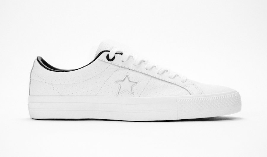 Civilist Converse Pack One Star Chuck Taylor