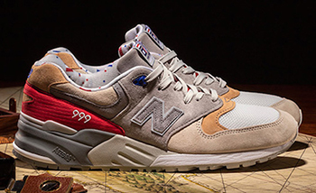 Concepts New Balance 999 Hyannis