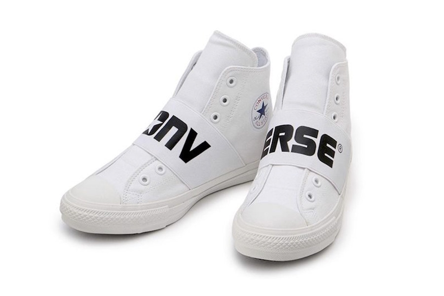 Converse All Star Biggore Slip 100