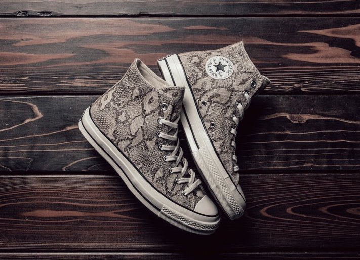 Converse Chuck Taylor Snakeskin Pack
