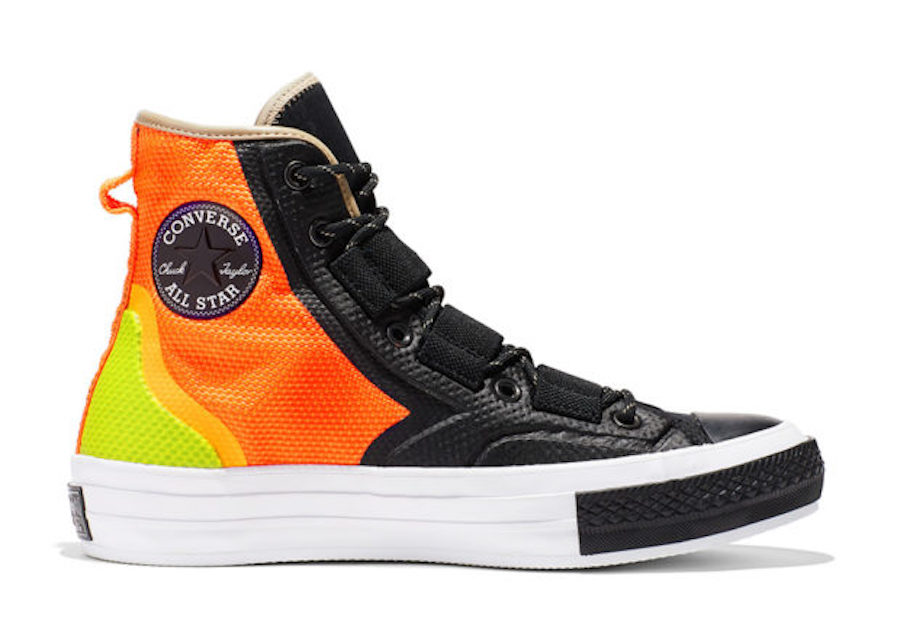 1307cbe9bc6d Converse Slam Jam Urban Utility Collection