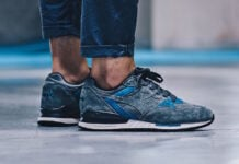 Diadora Intrepid Premium Castle Rock