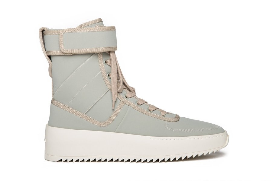 Fear of God Military Sneaker Cyber Monday