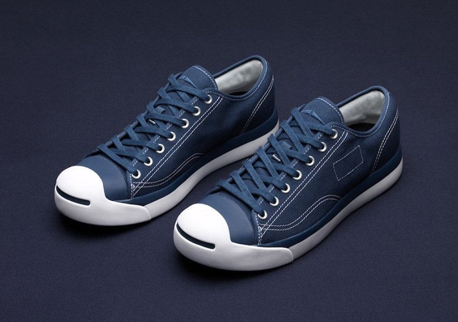 Fragment Design Converse Jack Purcell Modern