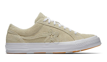 Golf Le Fleur Converse One Star White