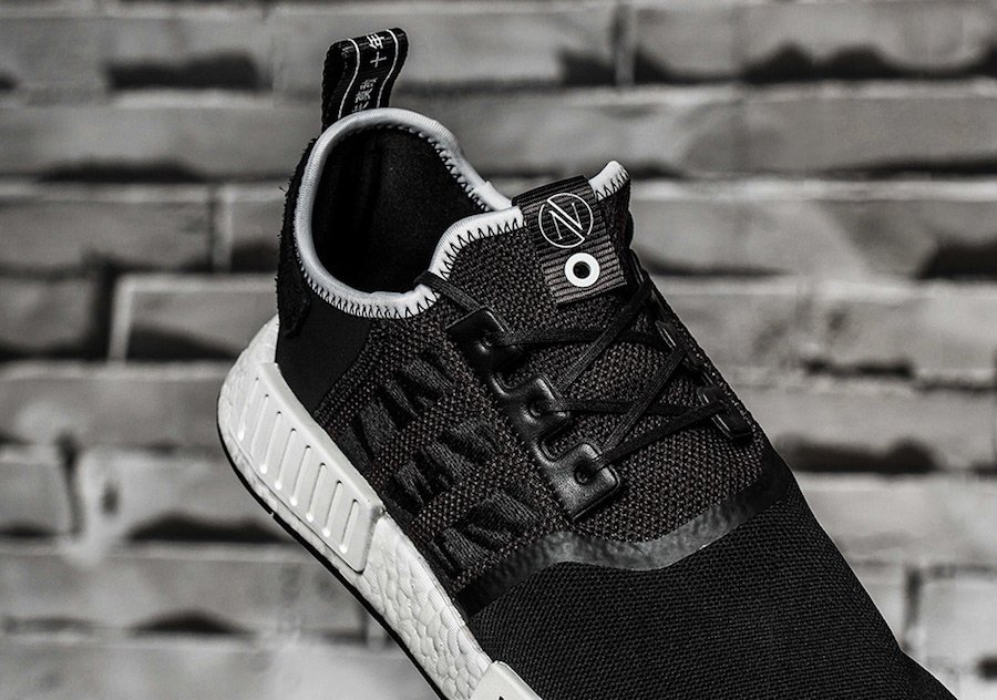Invincible Neighborhood adidas NMD R1 CQ1775 Release Date