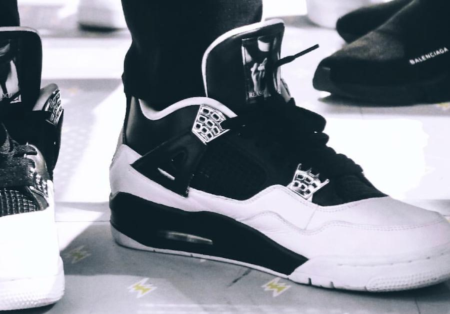 d744d4f08a88f7 Jay-Z Reasonable Doubt Air Jordan 4