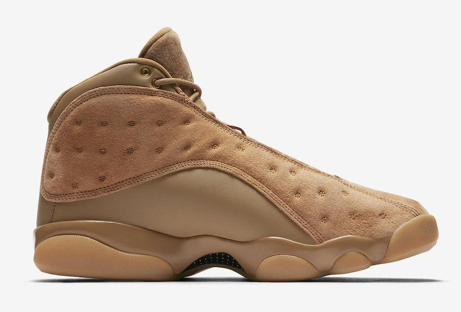Jordan 13 Retro Wheat 414571-705