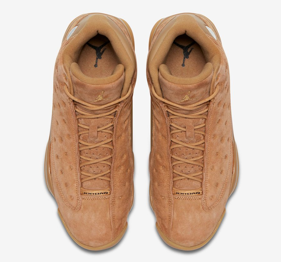 Jordan 13 Retro Wheat 414571-705