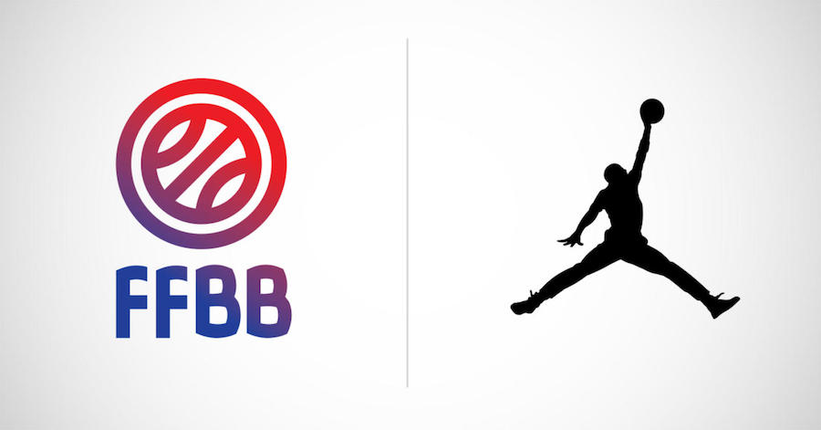 Jordan Brand French Basketball Federation