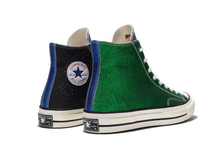 JW Anderson Converse Chuck Taylor Release Date