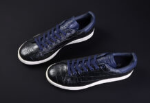 Kicks Lab adidas Stan Smith Croc Pack
