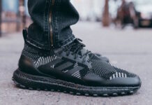 sports shoes b9c2e b0930 Kith x Nonnative x adidas Ultra Boost Mid and Twinstrike ADV Releasing on  Black Friday