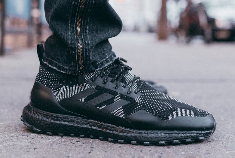 huge selection of ace05 8274c KITH Nonnative adidas Ultra Boost Twinstrike ADV