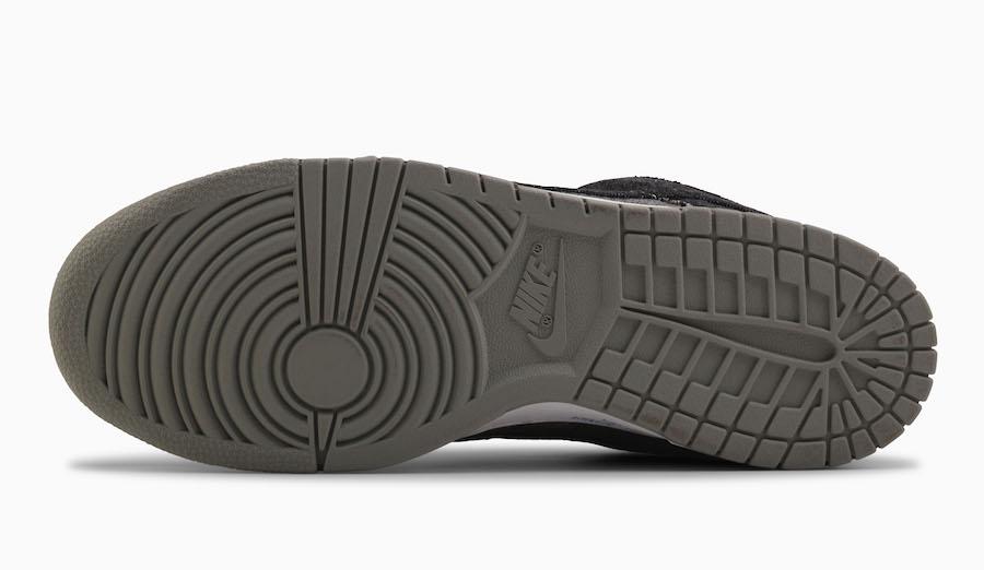 Medicom Toy Nike SB Dunk Denim