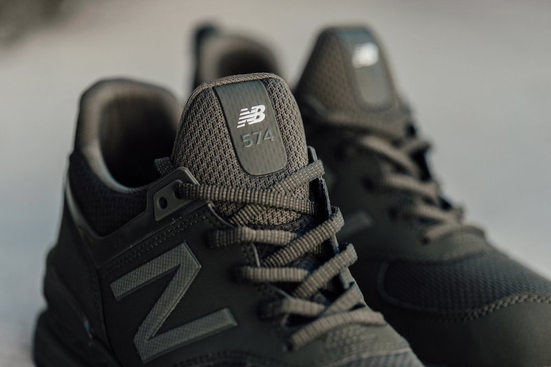 New Balance 574 Re-Engineered Tonal Pack
