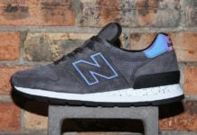 New Balance 995 Northern Lights