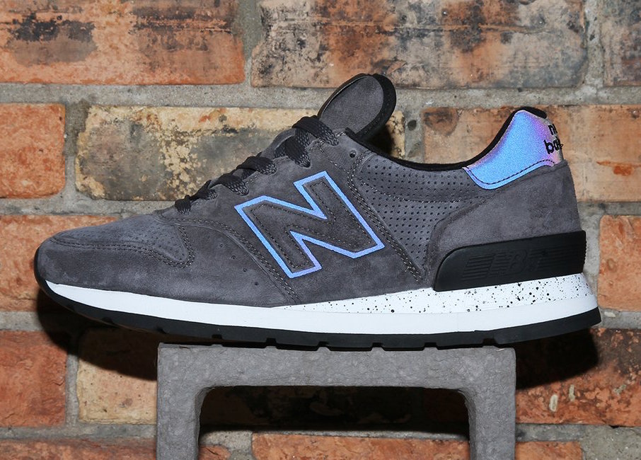 New Balance 995 Northern Lights