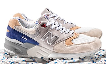 New Balance 999 Concepts Kennedy Retro