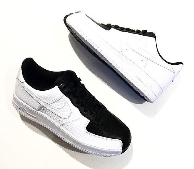 Nike Air Force 1 07 Premium Yin Yang 905345 004 | SneakerFiles