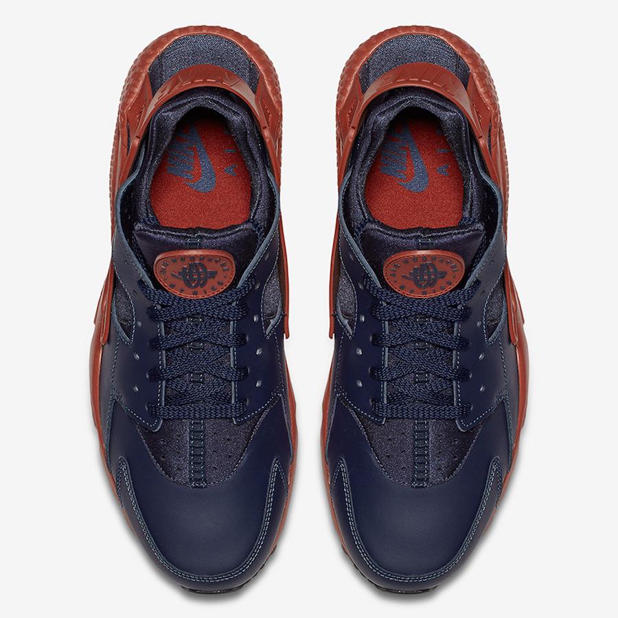 3a1cda8d2688 Nike Air Huarache Mars Stone 318429-417