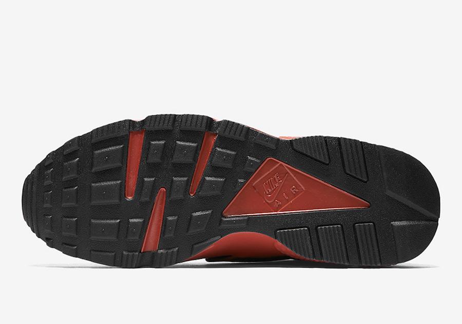 Nike Air Huarache Mars Stone 318429-417