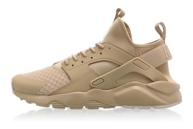 half off a4d7c 9e873 Nike Air Huarache Ultra Mushroom 819685-203
