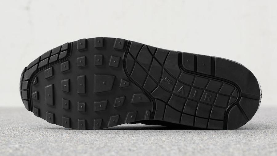 Nike Air Max 1 Ultra 2.0 Metallic Anaconda Black