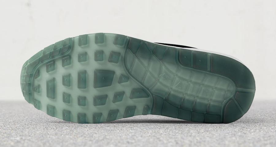 Nike Air Max 1 Ultra 2.0 Metallic Anaconda Green