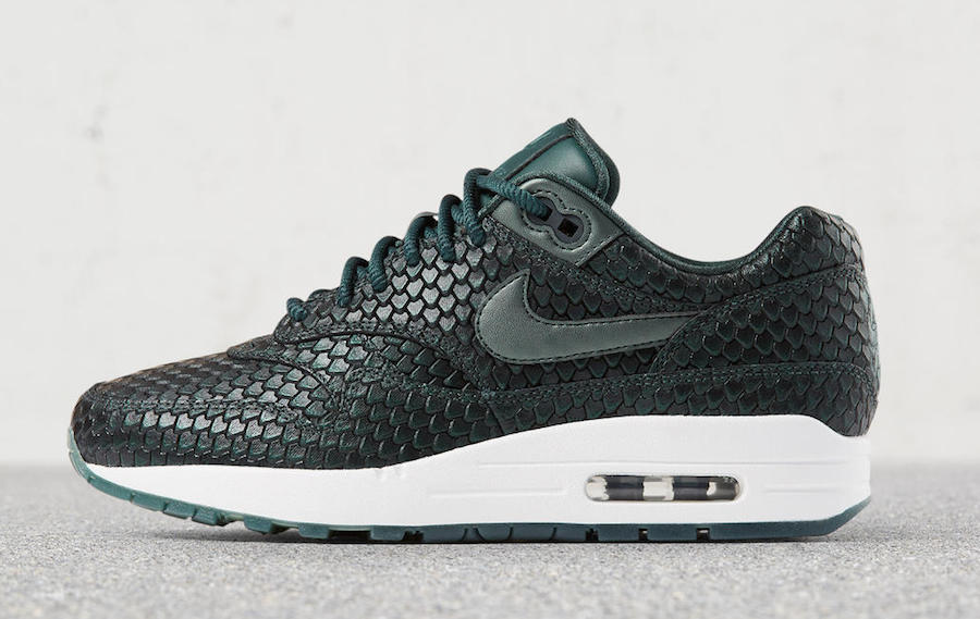 Nike Air Max 1 Ultra 2.0 Metallic Anaconda Pack