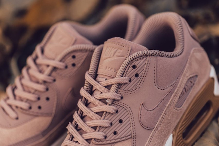 Nike Air Max 90 Particle Pink 881105 601 | SneakerFiles