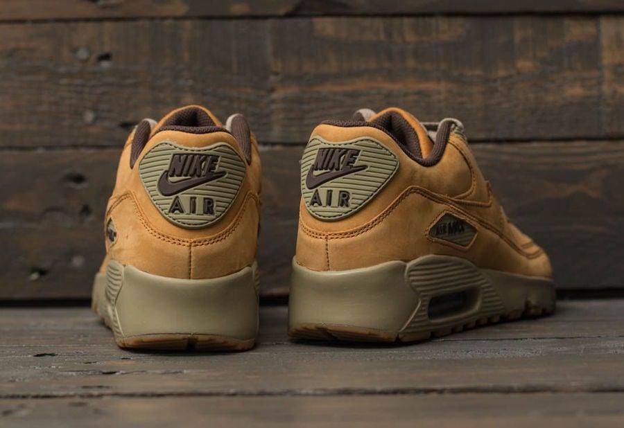 Nike Air Max 90 Winter Pack Kids | SneakerFiles