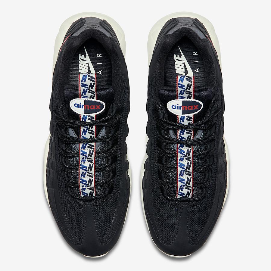 Nike Air Max 95 Navy AJ1844-002