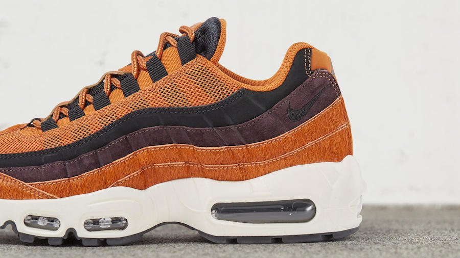 Nike Air Max 95 Pony Pack