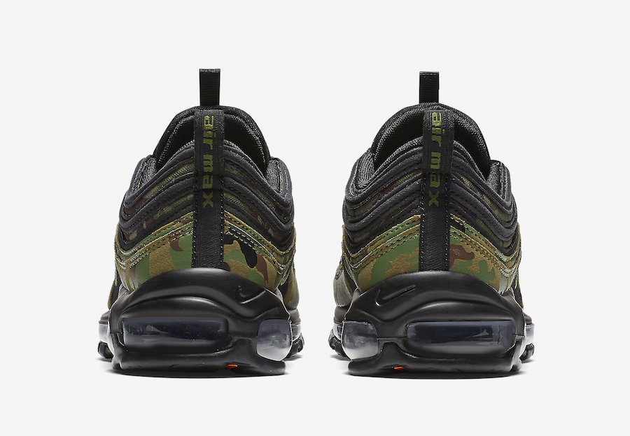 Nike Air Max 97 Country Camo Japan AJ2614 203 | SneakerFiles