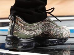 Nike Air Max 97 Country Camo USA 2017