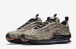 Nike Air Max 97 Country Camo USA AJ2614-205